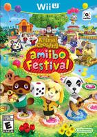 Amiibo Festival NA Boxart