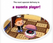 Sweets Stereo