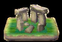 PWP - Stonehenge