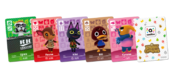 Amiibo card AnimalCrossing fan-790x309