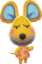 Limberg - Animal Crossing New Leaf