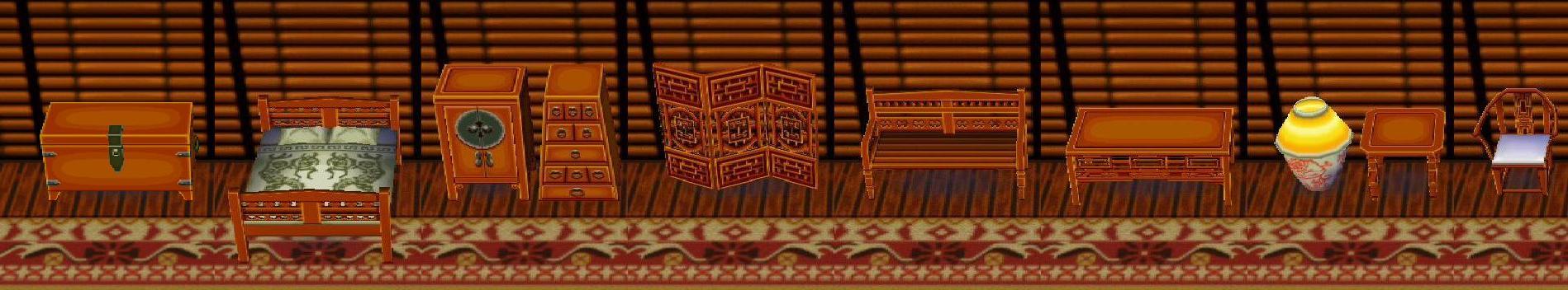 Amazing Category:Furniture Series | Animal Crossing Wiki | FANDOM Powered By Wikia