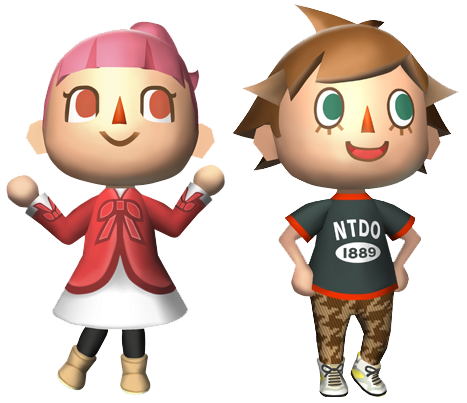 Player Animal Crossing Wiki Fandom Powered By Wikia