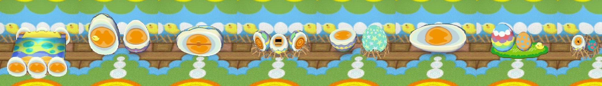 Egg Series   Animal Crossing Wiki   Fandom powered by Wikia