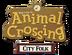 Animal Crossing- City Folk (logo)