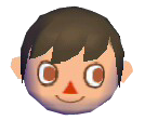 Fine Hair Style Guide Animal Crossing Wiki Fandom Powered By Wikia Short Hairstyles Gunalazisus