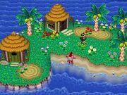 GC island