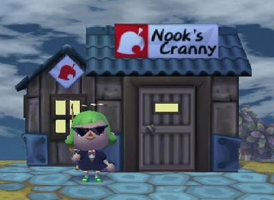 Tom Nook Movie