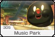MK8- 3DS Music Park