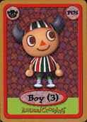 Boy ABB
