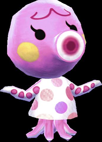 Marina Animal Crossing Wiki Fandom Powered By Wikia