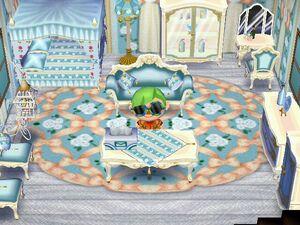 Princess Furniture Set Acnl