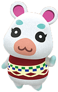 Animal Crossing New Leaf Rolf Coffee