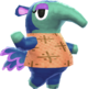 Pango - Animal Crossing New Leaf