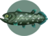 Coelacanth (City Folk)