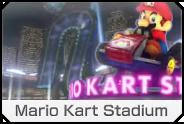 MK8- Mario Kart Stadium