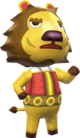 Elvis NewLeaf OfficialRender