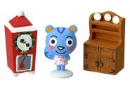 Filbert Play Set