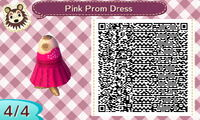 Pink Prom Dress 44