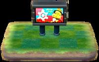Videoscreen