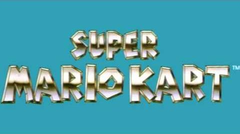Battle Mode - Super Mario Kart Music Extended