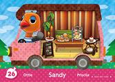 W Amiibo 26 Sandy