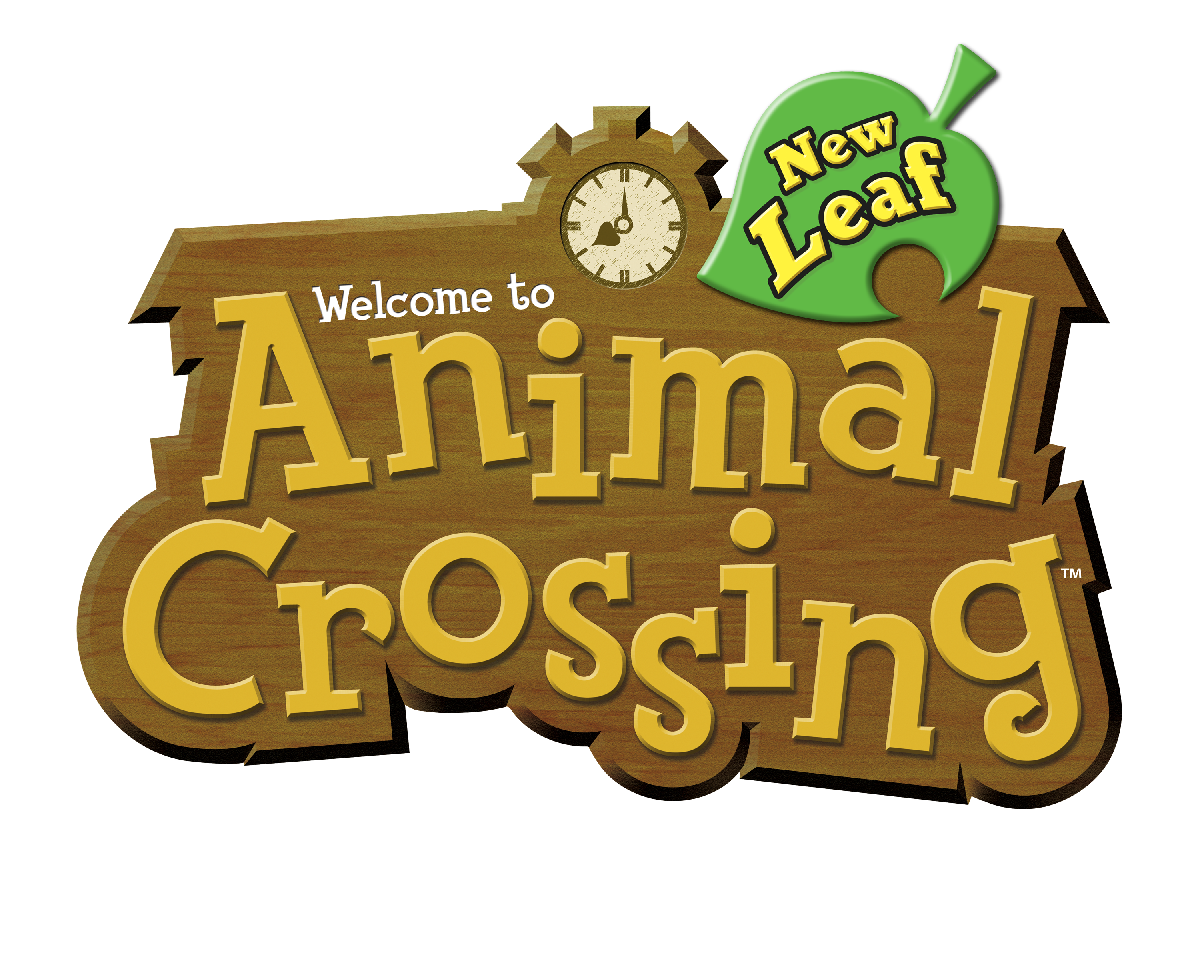 File:Animal Crossing New Leaf logo.png