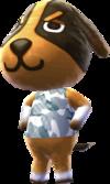 Butch - Animal Crossing New Leaf