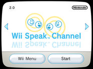 350px-Wii Speak Channel