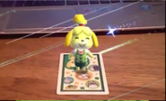 Stars Shooting Filter Photos Together With Animal Crossing