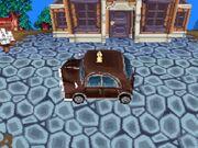 Wild World Taxi Exterior