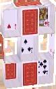 Card shelf