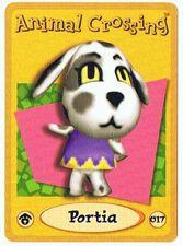 Portia's E-Reader Card