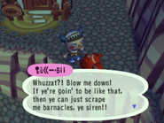 Animalcrossing blazeltalk