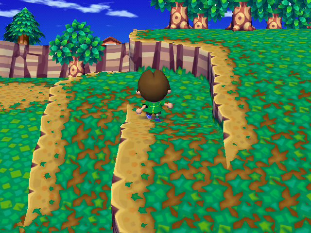 Grass Deterioration Animal Crossing Wiki Fandom