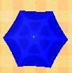 File:Blue Umbrella.JPG