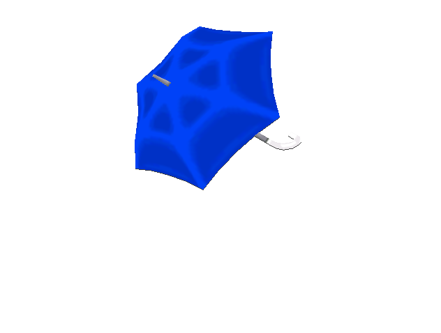 File:Umbrella blue umbrella.png