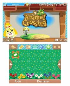 Animal crossing new leaf animal crossing wiki wikia - Animal crossing new leaf consoles ...