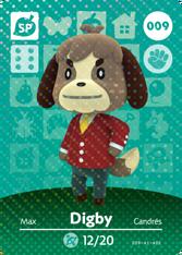 Amiibo 009 Digby