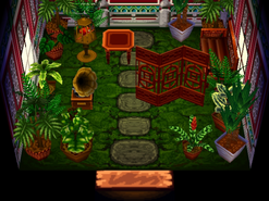 Aziz house