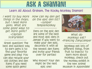 Jamaa-Journal Vol-032 Ask-Shaman-Graham