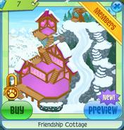 Shop Friendship-Cottage
