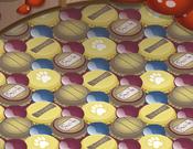 Mushroom-Hut Yellow-Diner-Tiles