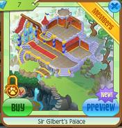 Sir gilbert`s palace1
