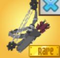 Item Rare-Bows-And-Arrows Black