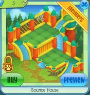Diamond Den Bounce House