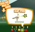 Game Fruit-Slinger Star-Fruit