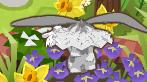 Bunny Glitch Tutu