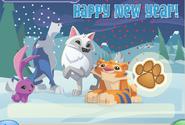 JAG Happy New Year