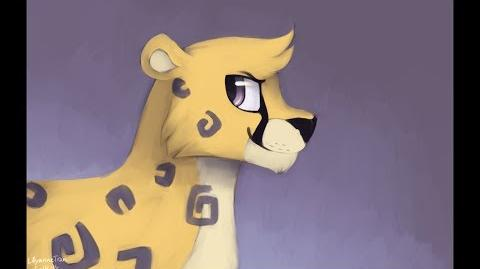 Video animal jam cheetah speedpaint animal jam wiki - How to get a bat on animal jam ...